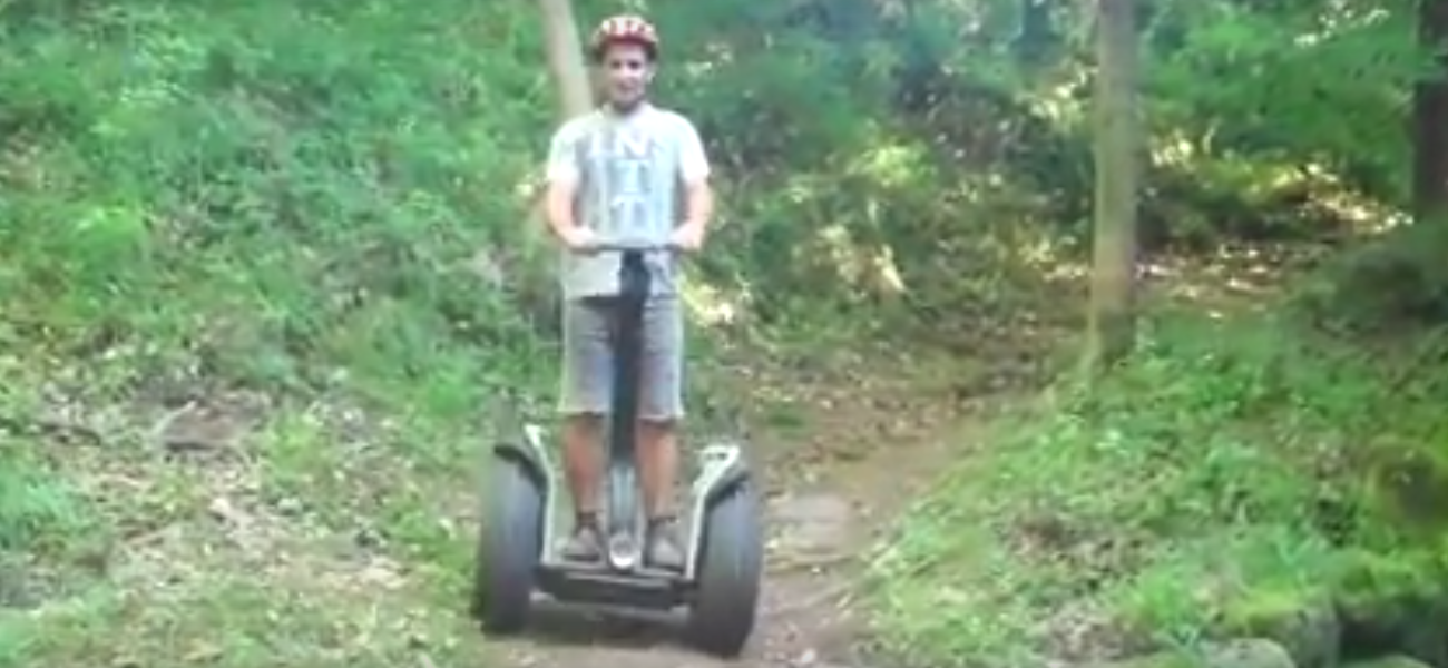 We hope to NATURATOURS Segway & Bikes Garrotxa